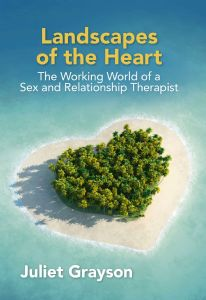 Landscapes of the heart: The working world of a sex and relationship therapist